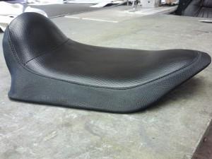low and loud, gel pad
